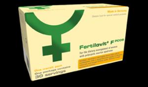 Фертиловит F PCOS